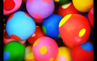 jonglierbaelle
